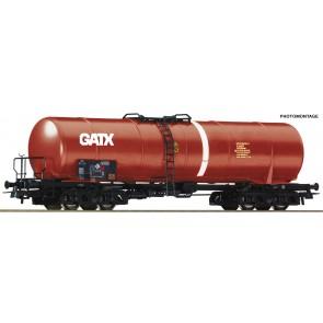 "Roco 76696 - Kesselwagen ""GATX"", PKP"