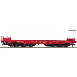 Roco 76825 - Schwerlastwag. Samms DB-AG