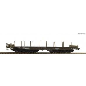 Roco 76828 - Schwerlastwag. Samms Bundesweh