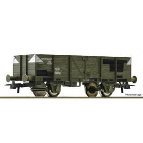 Roco 76831 - Offener Güterwagen, NS