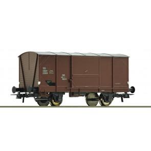 Roco 76845 - Gedeckter Güterwagen, DB