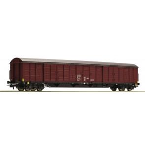 Roco 76858 - Gedeckter Güterwagen, ÖBB