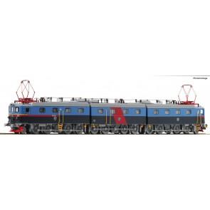 Roco 78648 - Elektrolokomotive Dm3, SJ
