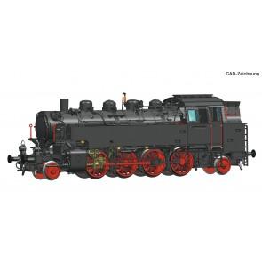 Roco 79025 - Dampflok 86.241 ÖBB AC-Snd.