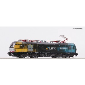 Roco 79943 - E-Lok BR 193 MRCELWR AC-Snd.