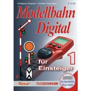 Roco 81395 - Modelbahn digital fur Einsteiger 1