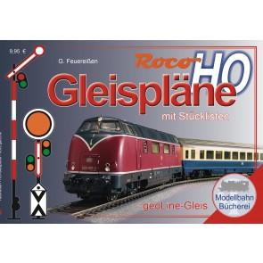 Roco 81397 - GeoLine gleisplane