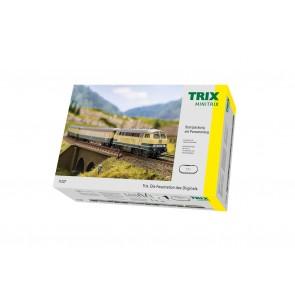 Trix 11137 - Startset 50 Jahre Baureihe 21