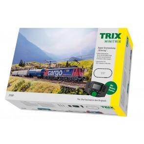 Trix 11141 - Startset SBB