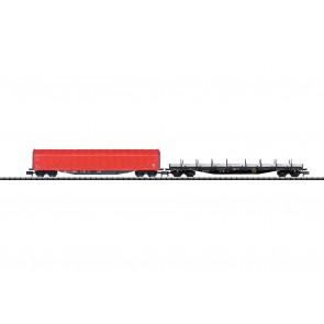 Trix 11145 - Startpackung Güterzug DB AG