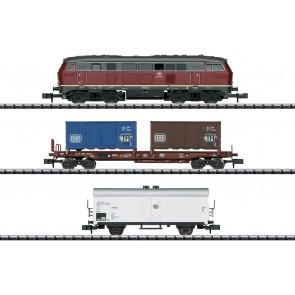 Trix 11146 - Startset Güterzug