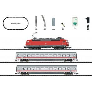 Trix 11150 - Startpackung InterCity DB AG