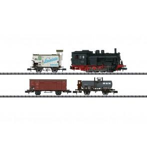 Trix 11631 - Zugpackung Güterzug DRG