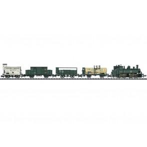 Trix 11632 - Zugpackung Bay.Güterzug