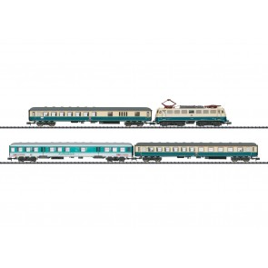 Trix 11635 - Zugpackung Eilzug 3956 DB AG_02
