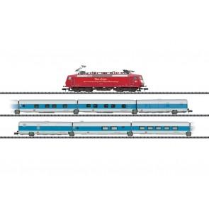 Trix 11636 - Zugpackung Nachtzug DB AG