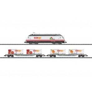 Trix 11638 - Zugpackung SBB