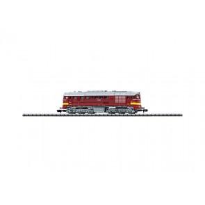 Trix 12166 - Tsjechoslowaakse dieselloc seri 781
