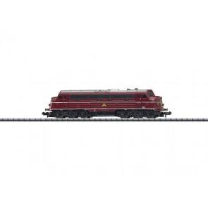 Trix 12267 - Deense dieselloc serie 1100