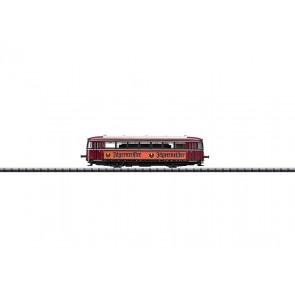 """Trix 12346 - Railbus motorwagen """"Jägermeister"""""""