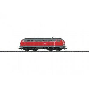 Trix 12392 - Dieselloc BR218