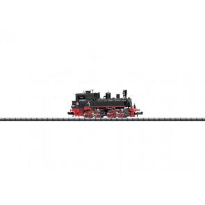 Trix 12403 - Stoomloc BR98