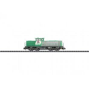 Trix 12471 - Diesellok Serie 461 SNCF