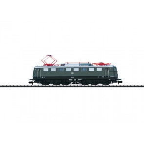 Trix 12490 - Elektrolokomotive BR E 50 DB