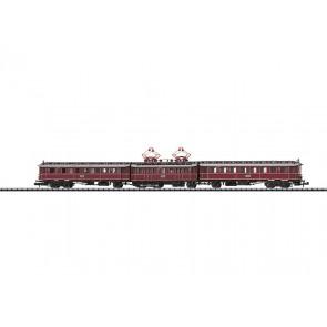 Trix 12526 - Electrisch treinstel ET87