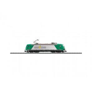 "Trix 12573 - E-loc BR185 ""Rail4chem"""