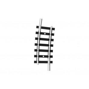 Trix 14919 - Geb.Gleis R2a 261,8 mm 7,5 Gr