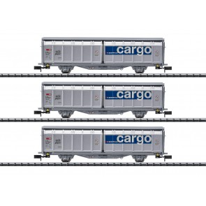 Trix 15282 - Güterwagen-Set SBB Cargo