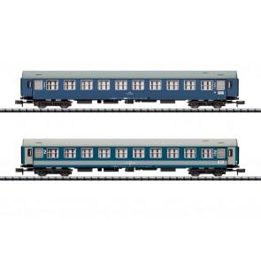 Trix 15371 - Schnellzugwagen-Set Orient-Ex