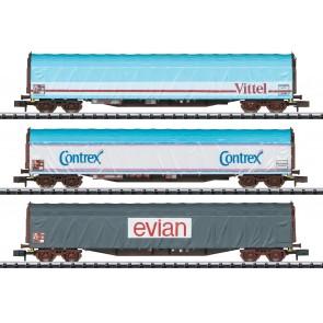 Trix 15375 - Güterwagen-Set Rils SNCF