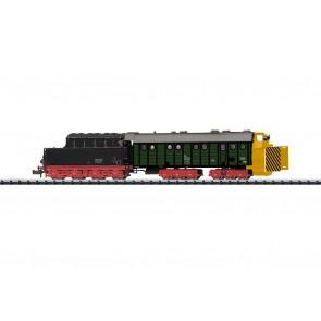 Trix 15422 - Dampfschneeschleuder DB