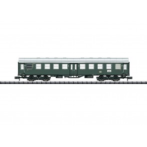 Trix 15451 - Umbauwagen 2.Kl. DB Epoche II