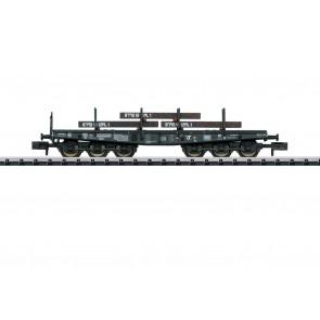 Trix 15453 - Schwerlastwagen-Set DB