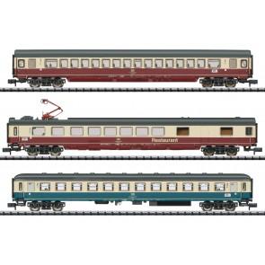 Trix 15459 - Schnellzugwagen-Set IC 611 Te