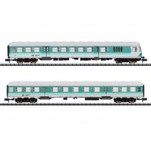 Trix 15467 - Personenwagen-Set Regionalbah