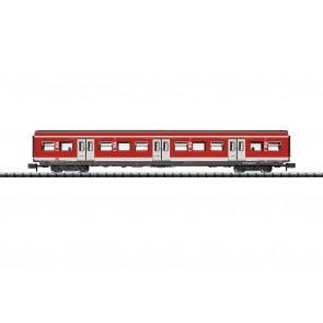 Trix 15490 - Personenwagen 2.Kl.S-Bahn Nbg