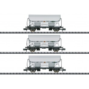 Trix 15511 - Selbstentladewagen-Set