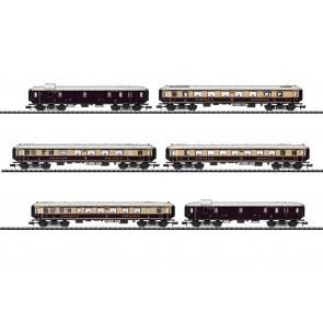 Trix 15539 - Wagen-Set Rheingold DRG
