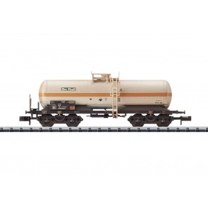 Trix 15584 - Chlorgaskesselwagen On Rail