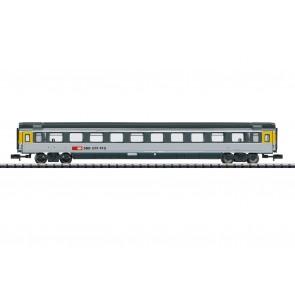 Trix 15652 - Schiebewandwagen SNCF