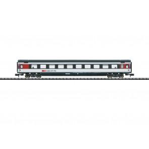 Trix 15672 - Großraumwagen EuroCity 2.Kl.S
