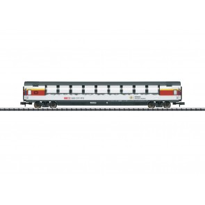 Trix 15674 - Wagen-Set Gotthard Panorama E