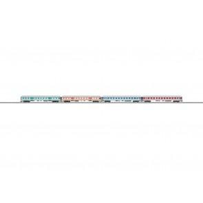 Trix 15806 - Wagen-Set Produktfarben