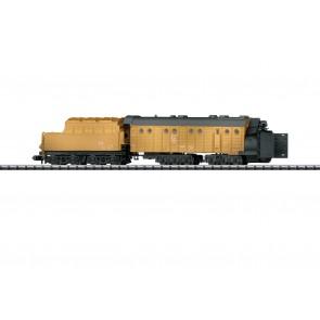 Trix 15820 - Dampfschneeschleuder DR
