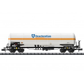 Trix 15821 - Glaskesselwagen Drachengas