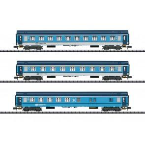 Trix 15935 - Personenwagen-Set Schnellzug
